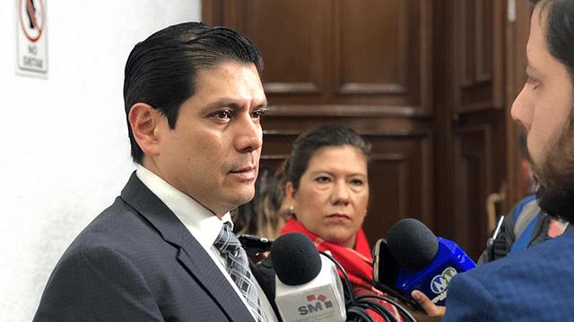 Propone Ernesto Núñez fortalecer SEA con nueva Comisión de Fiscalización y Anticorrupción