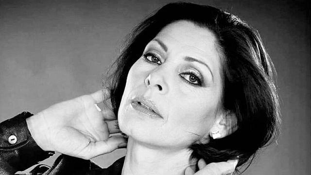 Muere la actriz mexicana Sofía Tejeda