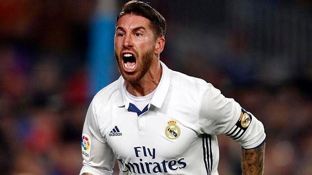 Escándalo envuelve a Sergio Ramos por supuesto dopaje