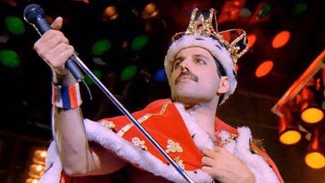 Freddie Mercury: A 27 años de su muerte, una leyenda que sigue vigente