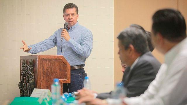 Toño García confía en que UMSNH supere dificultades