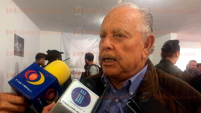 Convenio con el estado no implica sumisión: Baltazar Gaona