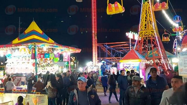 Estos son todos los invitados a la feria de Los Reyes 2018