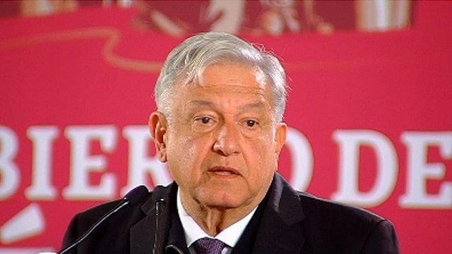 Se conocerá la verdad de accidente aéreo en Puebla, asegura AMLO