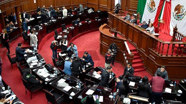 Aprobaron diputados seis leyes de ingresos municipales 2019