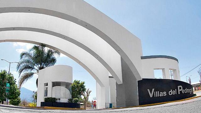Analiza ayuntamiento dos alternativas viales para Villas del Pedregal
