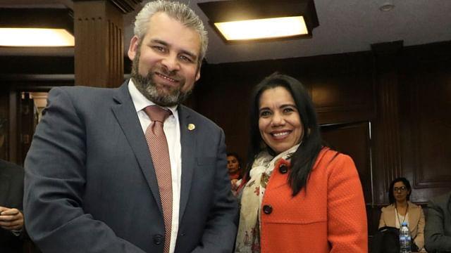 Presupuesto 2019 debe priorizar el desarrollo incluyente: Wilma Zavala