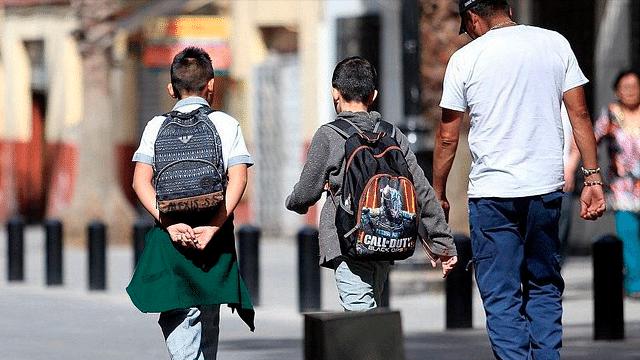 Más de 25 millones de estudiantes de nivel básico inician vacaciones
