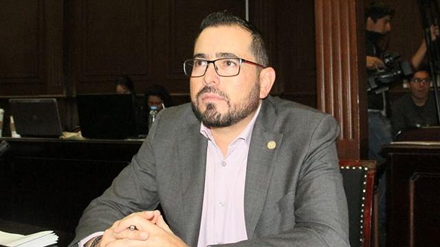 Inversión a infraestructura no puede ser tema secundario: Humberto González