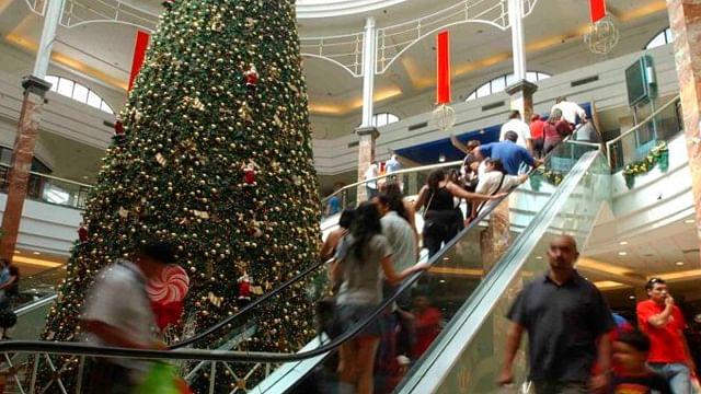 Navidad, época de alto consumo entre morelianos