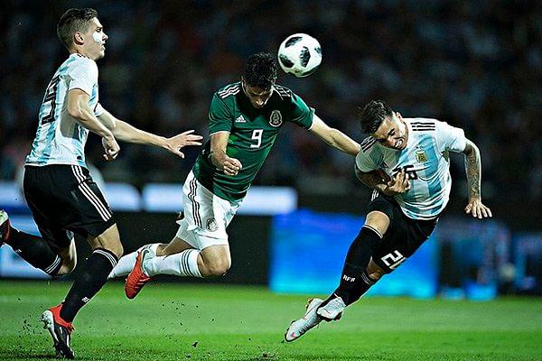 Cierra México el 2018 en el lugar 17 del Ranking FIFA