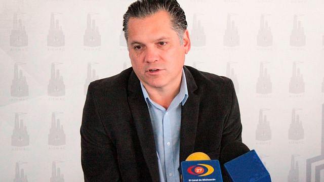 AIEMAC reconoce disposición de Ayuntamiento de Morelia para rehabilitar Ciudad Industrial