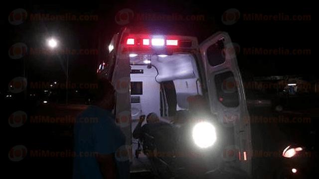 Detienen a militar involucrado en balacera en fiesta infantil en Apatzingán