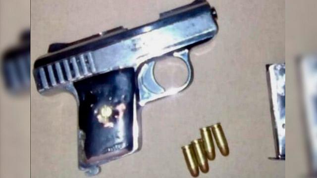 Policía Michoacán decomisa casi mil 500 armas a la delincuencia
