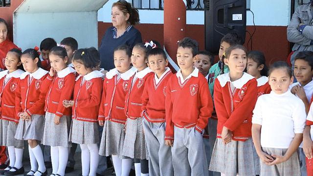 Michoacanos comienzan este jueves periodo vacacional