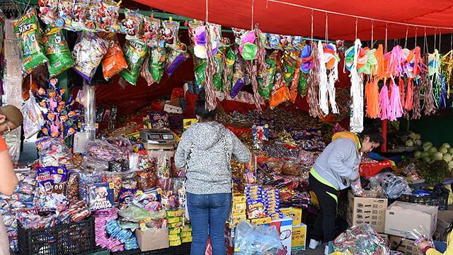 Hasta 30% más barato para fiestas navideñas, en CCAPS: Sedeco