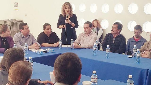 Instalan municipios sistema preventivo de violencia contra mujeres
