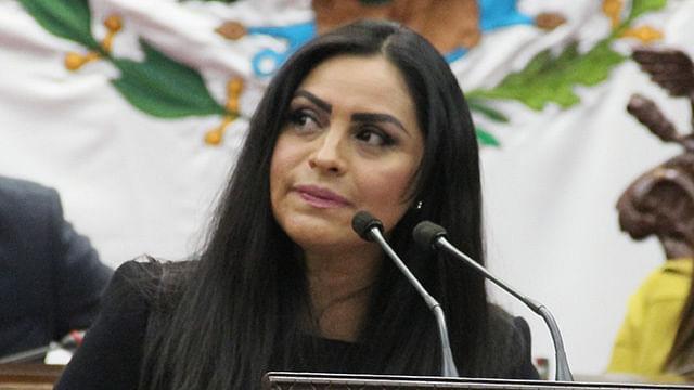 Urge ampliar protección de derechos de mujeres migrantes: Araceli Saucedo