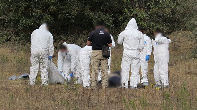 Encuentran hombre sin vida en lote baldío de colonia moreliana
