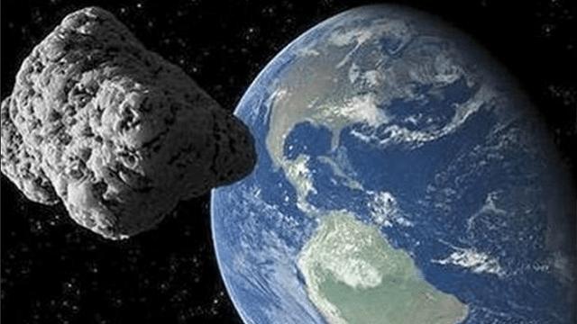 Rusia comienza a desarrollar sistema de defensa planetario anti-meteoritos