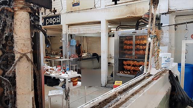Sujeto mata a balazos a dueño de rosticería en Zamora y huye