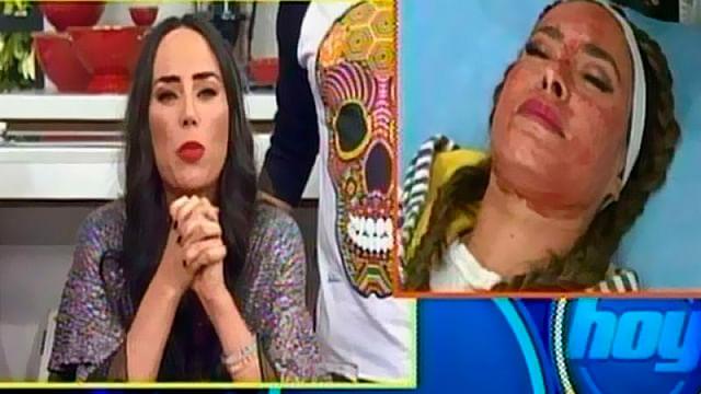 Galilea Montijo abandona repentinamente HOY