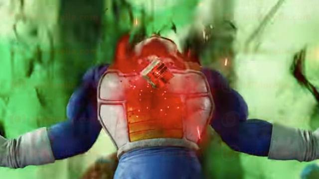 Vegeta podría volver a su vida de villano en el nuevo Jump Force
