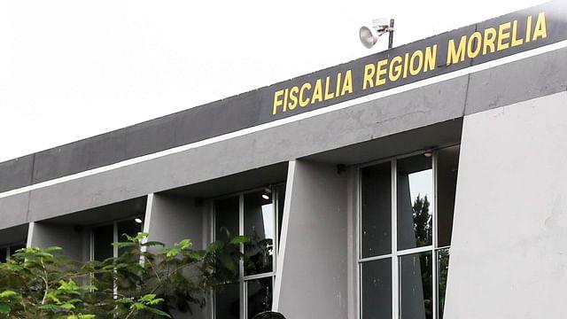 Investiga Fiscalía General del Estado hechos ocurridos en Aquila