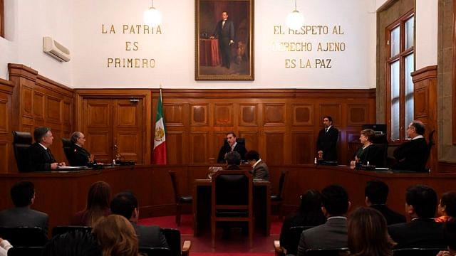 Presentará Gobierno de Michoacán controversias ante SCJN