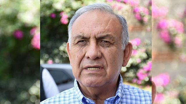 Enrique Martini Castillo, delegado del PRI, sufre accidente automovilístico en Michoacán