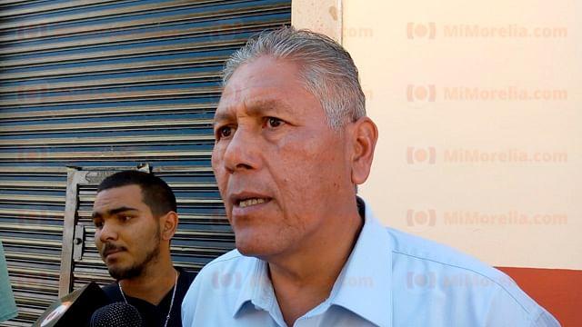 Ayuntamiento presentó propuesta de solución a peticiones del Sidemm: Arróniz