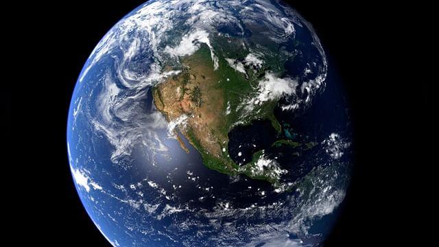 Hoy 22 de abril se conmemora el Día de la Tierra