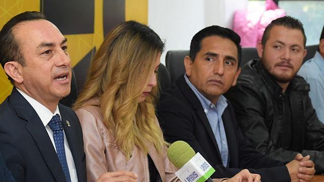 Apuesta PRD al diálogo para contribuir a la transformación de Michoacán