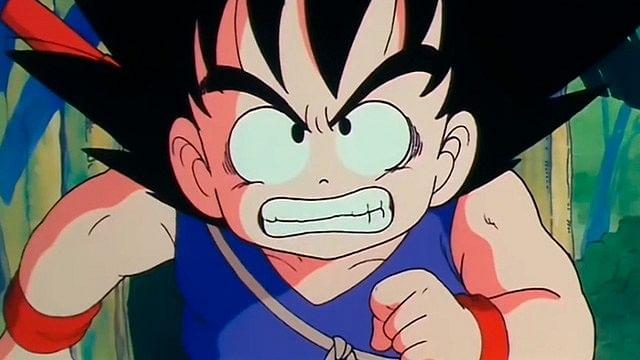 """""""Dragon Ball"""" está de fiesta, cumple 33 años en la Televisión"""