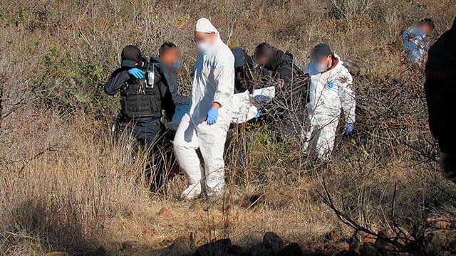Arrestan a dos relacionados en doble homicidio, en Morelia