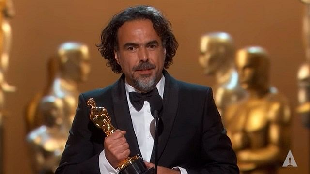 Alejandro Iñarritú: el primer mexicano que presidirá jurado en Cannes