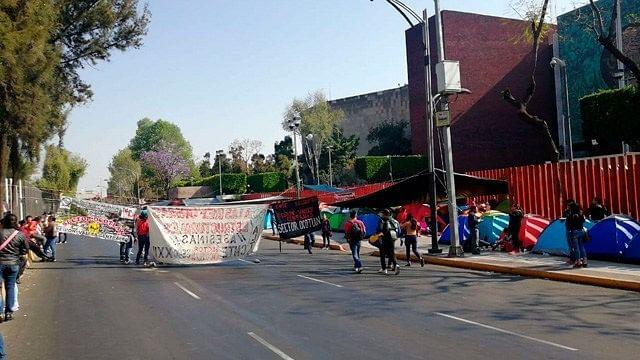 PJF declara ilegales acuerdos pasados de la CNTE
