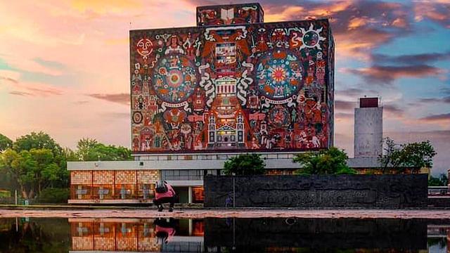UNAM lo hace de nuevo, ahora está entre las 20 mejores universidades del mundo