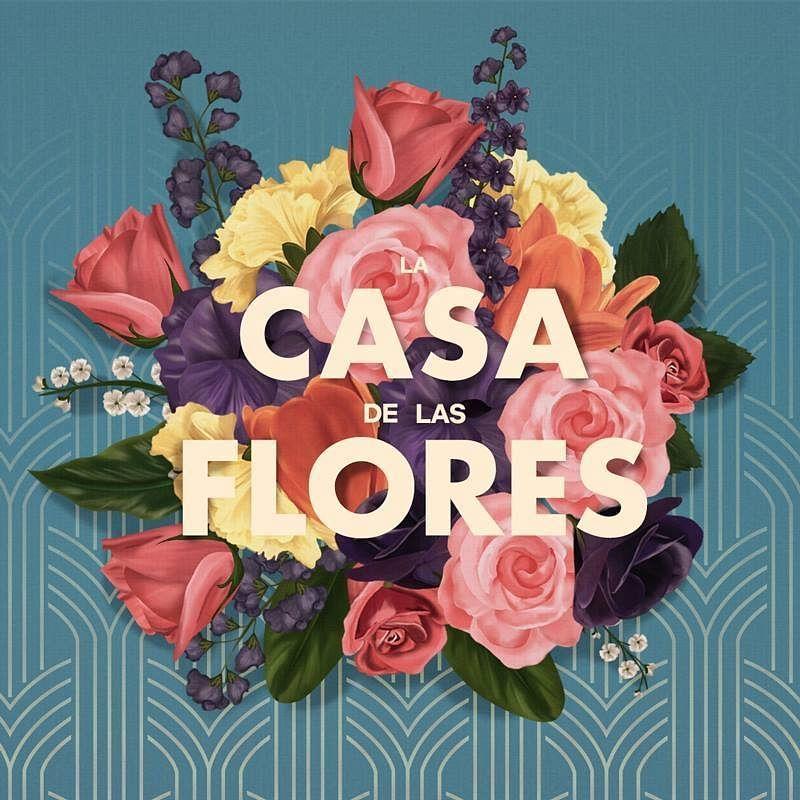 (Foto Facebook: La Casa de las Flores)