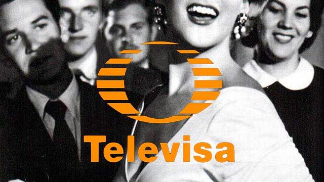 Diva del cine de oro le confirma en su cara a Televisa que se va a Netflix