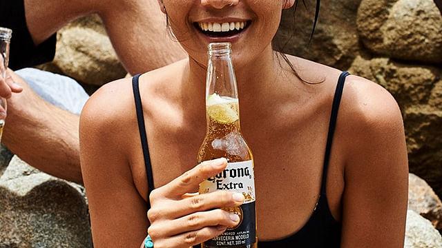 ¿Calor? Cerveza Corona llegará a OXXO para refrescar la primavera