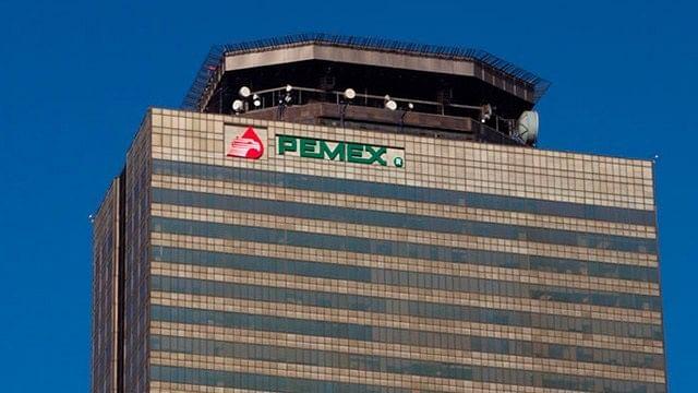 Pemex reporta pérdidas por casi 150 mil mdp en 2018