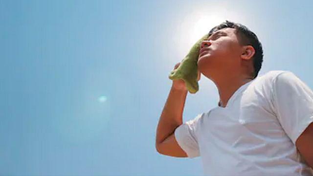 Onda de calor seguirá presente este lunes en Morelia