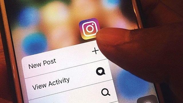 Instagram se une a Facebook y también presenta fallas