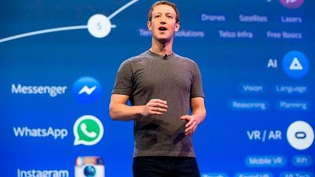 Descartan ataque cibernético a Facebook