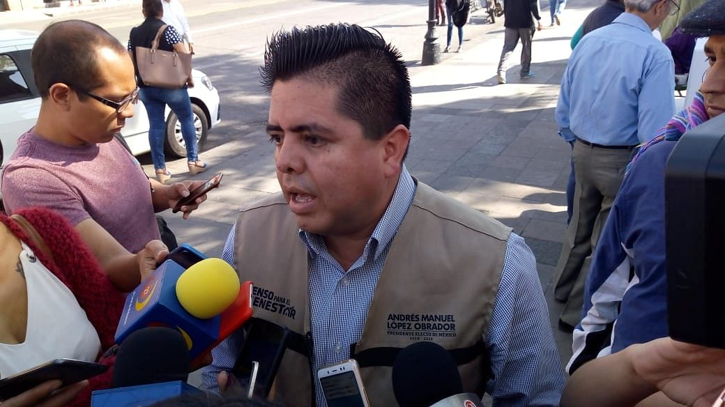 Entregarán tarjetas a beneficiarios del Plan contra Huachicoleo en Michoacán
