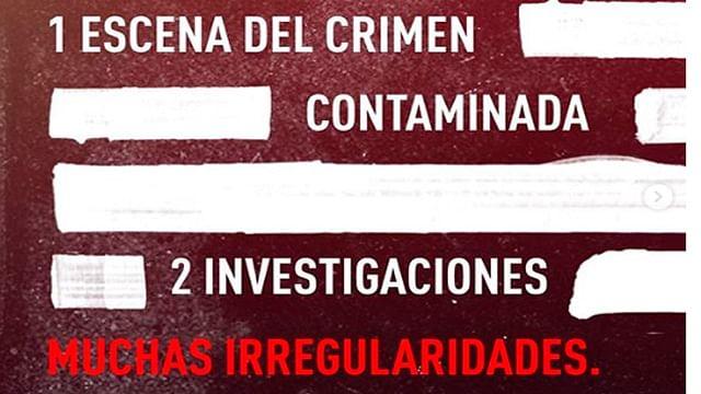 "Ya disponible, ""Historia de un crimen: Colosio"" en Netflix"