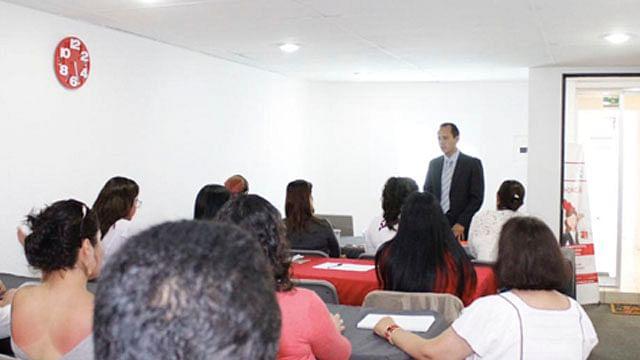 """Abrió sus puertas """"Esfera"""", Centro de Capacitación y Desarrollo, para políticos y empresarios"""
