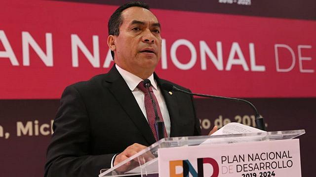 Propone Michoacán estrategia integral de combate al homicidio doloso