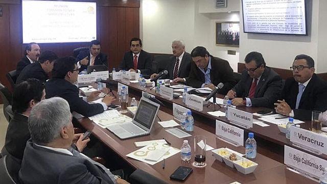 Continúa Michoacán gestión de recursos federales para infraestructura